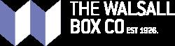 Walsall Box Company Logo